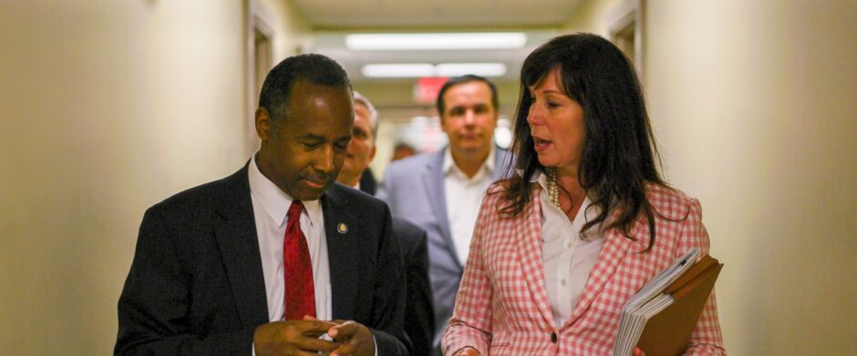 Florida Real Estate News – HUD's Carson expected to ramp up public profile