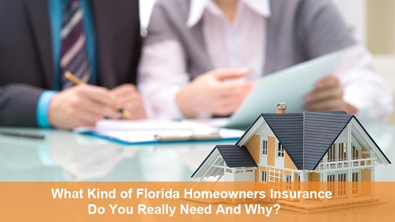 Florida Real Estate News – What's in your homeowners policy