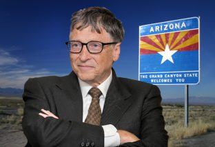 Florida Real Estate News - Would you live in Bill Gates' new city