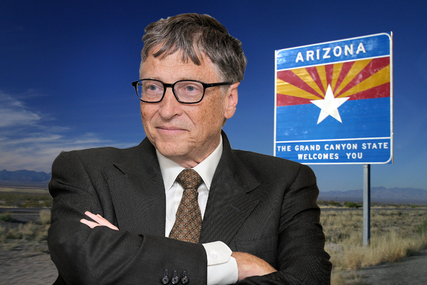 Florida Real Estate News – Would you live in Bill Gates' new city