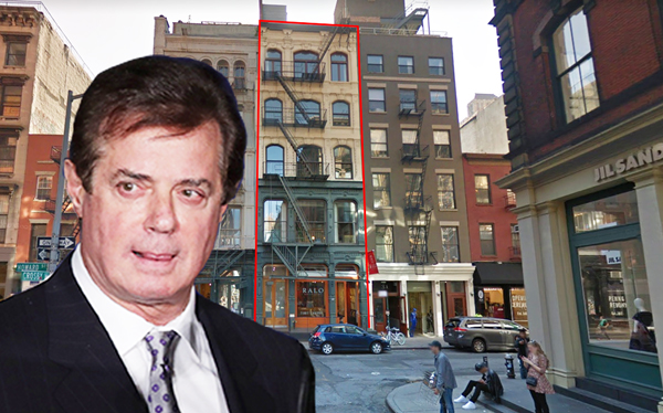Florida Real Estate News – The antiAirbnb movement has a new poster boy Paul Manafort