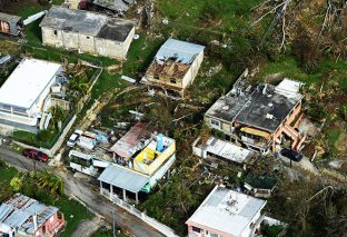 Florida Real Estate News - Evacuees from Puerto Rico face intense housing shortage in Florida