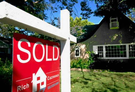 Florida Real Estate News - U.S. 30year fixedrate mortgage rate slips to 3.93%