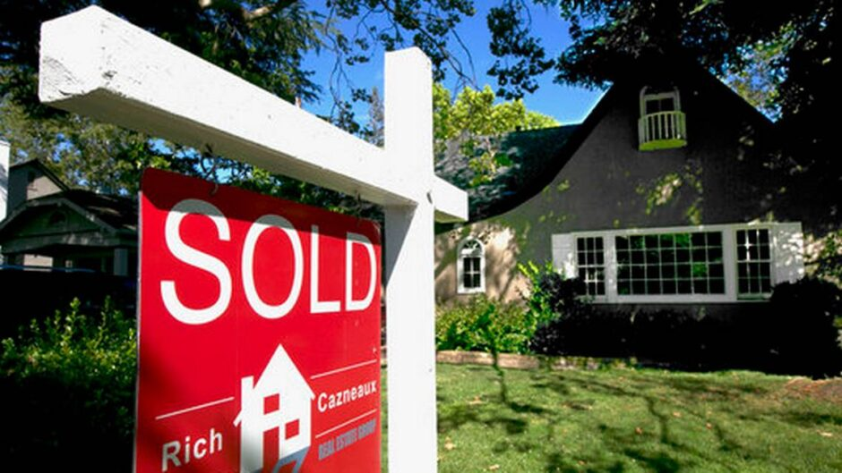 Florida Real Estate News – U.S. 30year fixedrate mortgage rate slips to 3.93%
